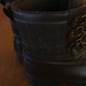 Polo by Ralph Lauren Shoes - Polo crestwick mens boots